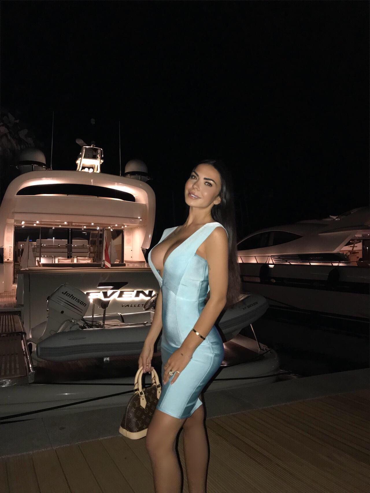 GiuliaNati-CostaSmeralda-Vestito-AcquaMarina-TaccoSwarovski